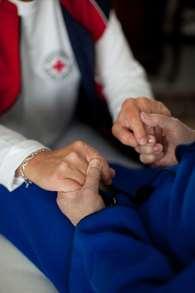 Foto Senioren - Ambulante Pflege