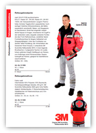 Rettungsdienst – Infodienst zur Wissensbörse 45/2010 | {Rettungssanitäter kleidung 62}