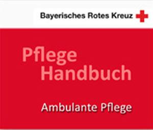 Pflegehandbuch BRK