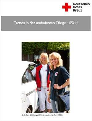 Trends in der ambulanten Pflege