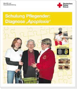 "Schulung Pflegender: Diagnose ""Apoplexie"""