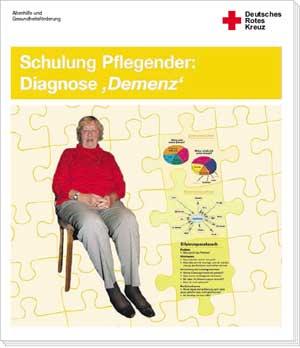 "Schulung Pflegender: Diagnose ""Demenz"""
