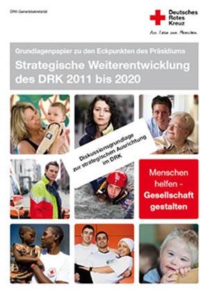 Grundlagenpapier zur strategischen Weiterentwicklung 2011-2020