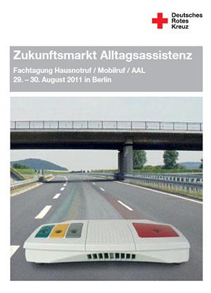 Fachtagung Hausnotruf/ Mobilruf/ AAL 2011
