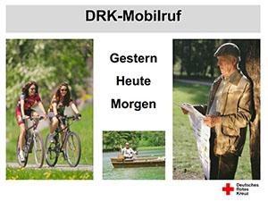 Vortrag 2012: Mobilruf - Gestern, heute, morgen