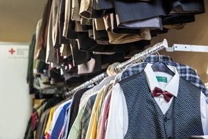 Impressionen aus dem Kleidershop (VI)