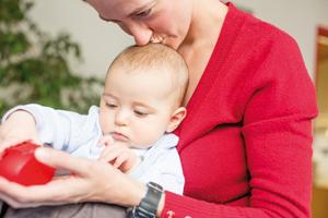 Eltern AG-Spiel- und Kontaktgruppen