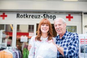 Rotkreuz-Shop