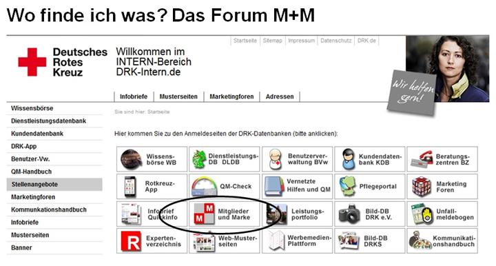M+M Forum