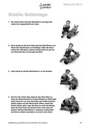 Arbeitsblätter und Methoden Kinder helfen Kindern