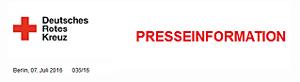 Presseinfo zum WEHT