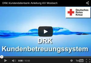 Kundendatenbank Videoanleitung