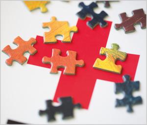 Maßgeschneidertes Versicherungskonzept