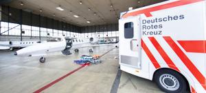 DRK-Flugdienst