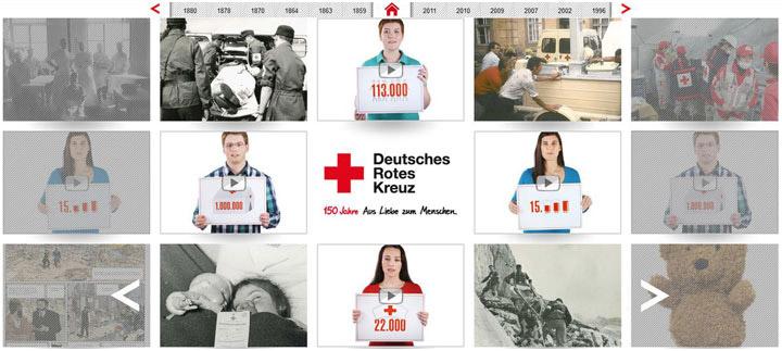 Startseite 150jahre.DRK.de