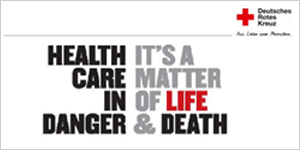 Health care in danger - it's a matter of life & death