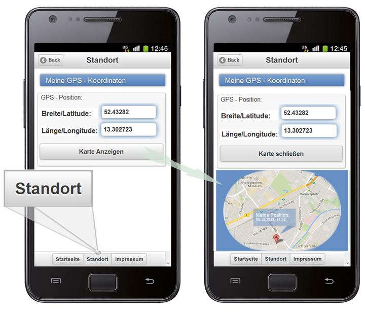DRK-Rotkreuzapp Standortsuche - Ihr Browser unterdrückt die Anzeige der Bilder. Bitte Grafiken zulassen oder Bilder anzeigen lassen.