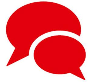 Neues Logo der DRK-Kampagne