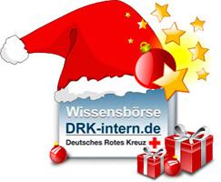 DRK Wissensbörse Logo